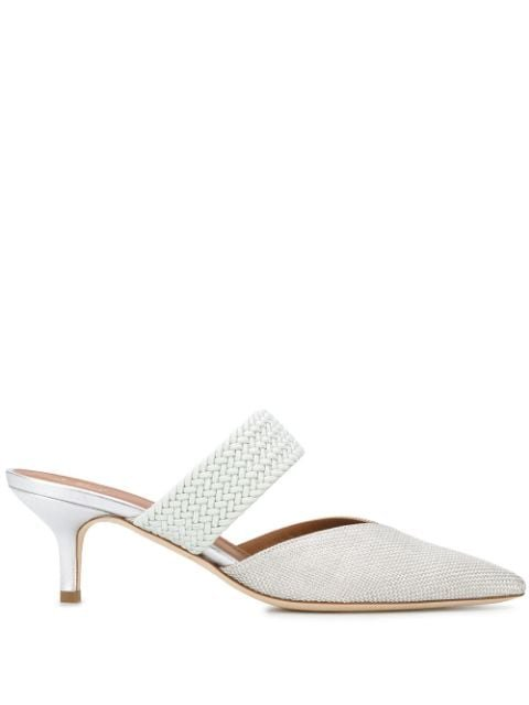 Malone Souliers MAISIE 60Mm Pointed Mules Ss20 | Farfetch.com