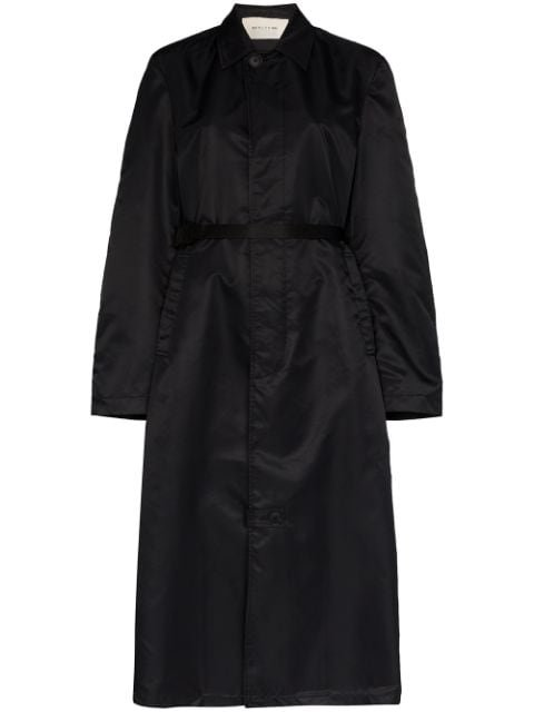 1017 Alyx 9Sm Belted Trench Coat Ss20 | Farfetch.com