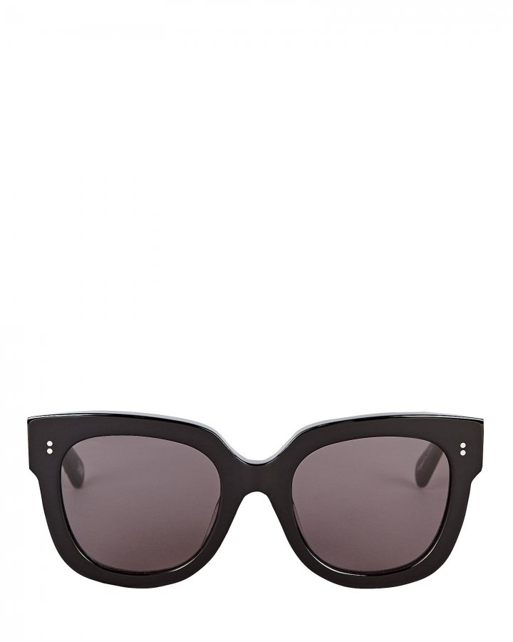 008 Berry Square Sunglasses