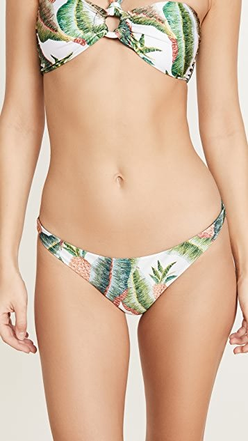 Forest Palm Bikini Bottoms