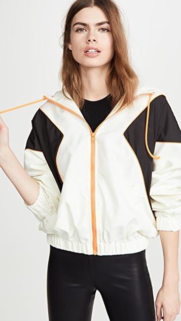 Warrior Jacket