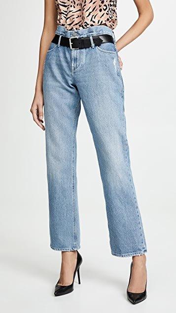 Dexter Jeans