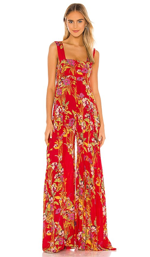 Aloha One Piece Jumpsuit