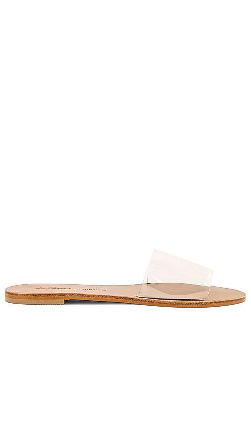Hue Sandal