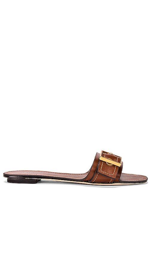 Cassiopea Flat Sandal