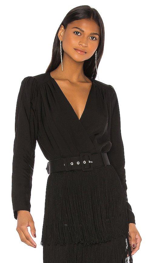 The Victoire Bodysuit