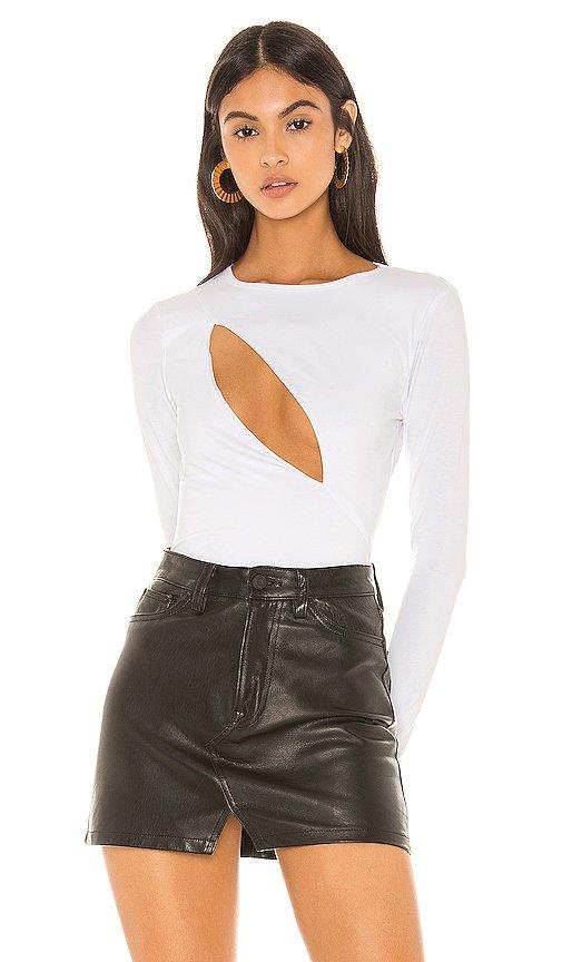 Mona Cut Out Bodysuit