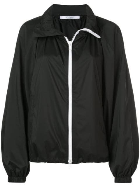 Givenchy Oversized Bomber Jacket Ss20 | Farfetch.com