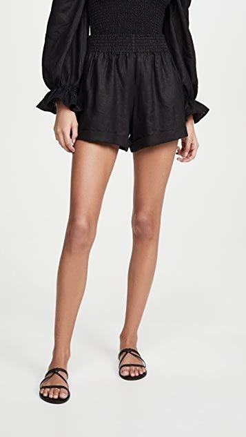 Nashville Shorts