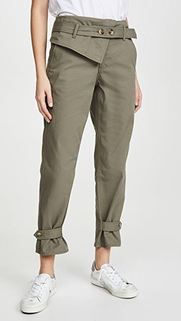 Kennedy Pants