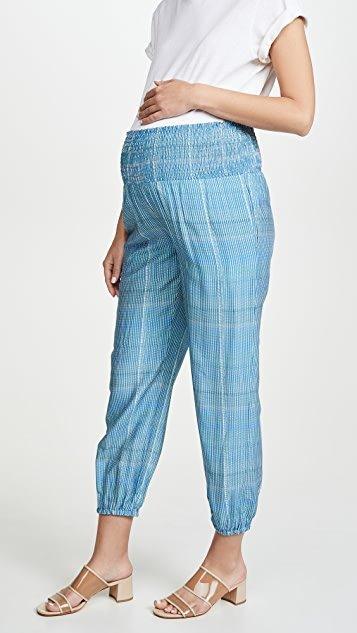 The Weekend Pants