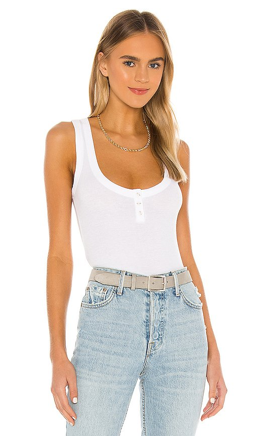 Willis Bodysuit