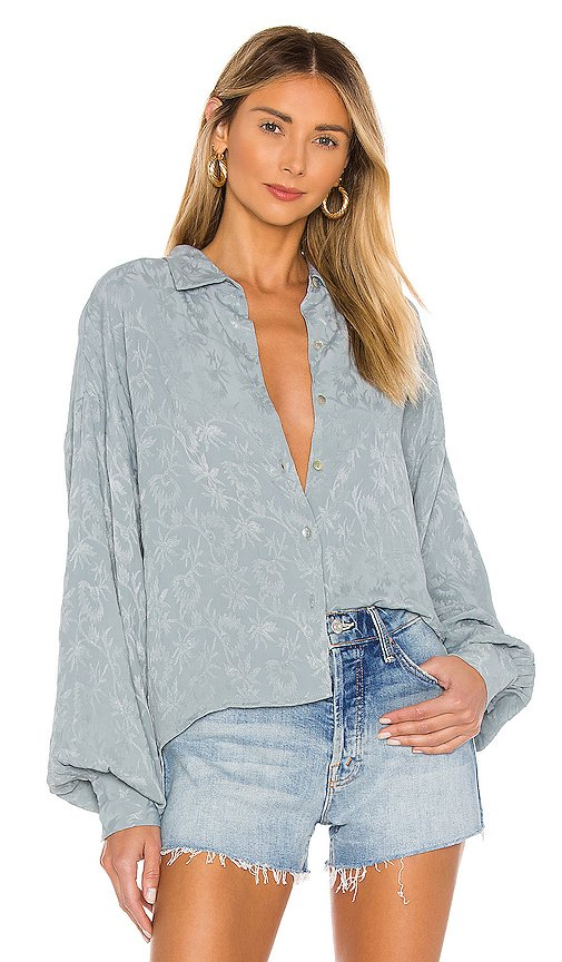 Maya Bay Blouse