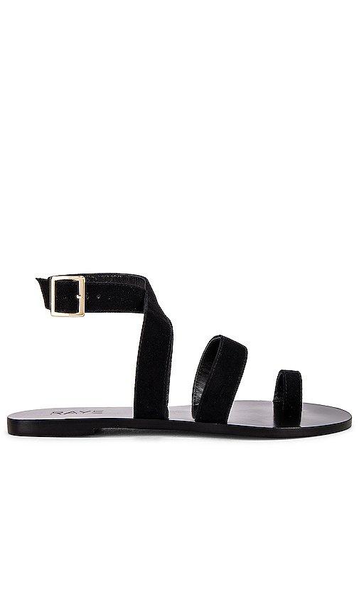 Tex Sandal