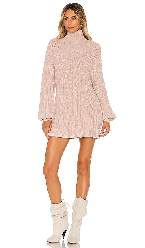 x REVOLVE Rhea Turtleneck