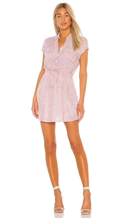 JACK by BB Dakota Shirt \'Em Say Dress