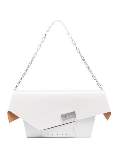 Maison Margiela patent-leather Shoulder Bag
