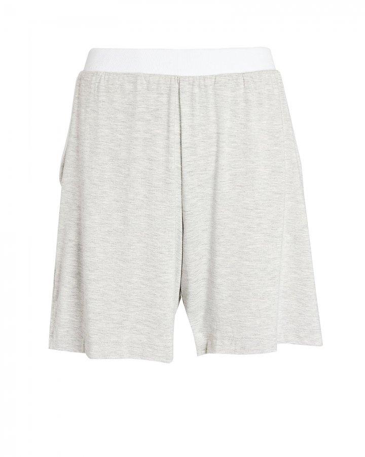 Lisette Jersey Shorts