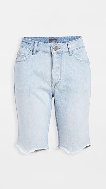 Clara Bermuda Shorts