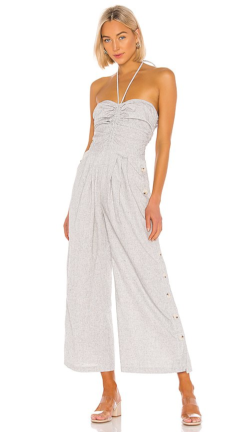 The Josephine Jumpsuit