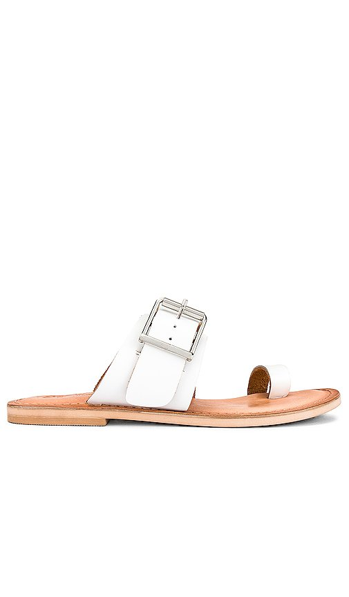 Honorable Mention Sandal