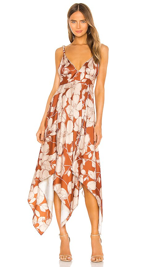 Gaiana Dress