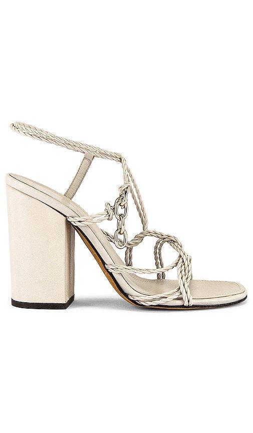 Mignon Twist Sandal