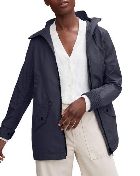 Ellscott Lightweight Raincoat Jacket