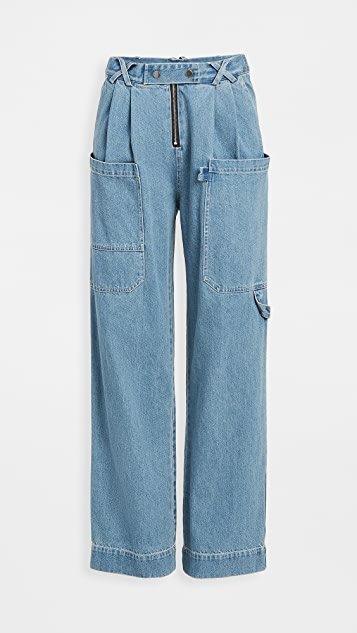 Mara Pants