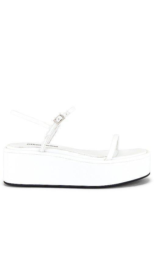 Apresmidi Flatform Sandal