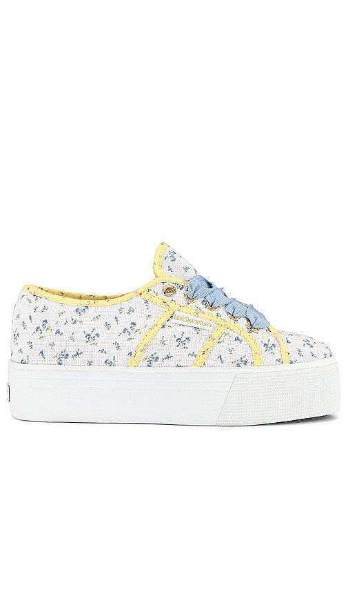 x LoveShackFancy 2790 Sneaker