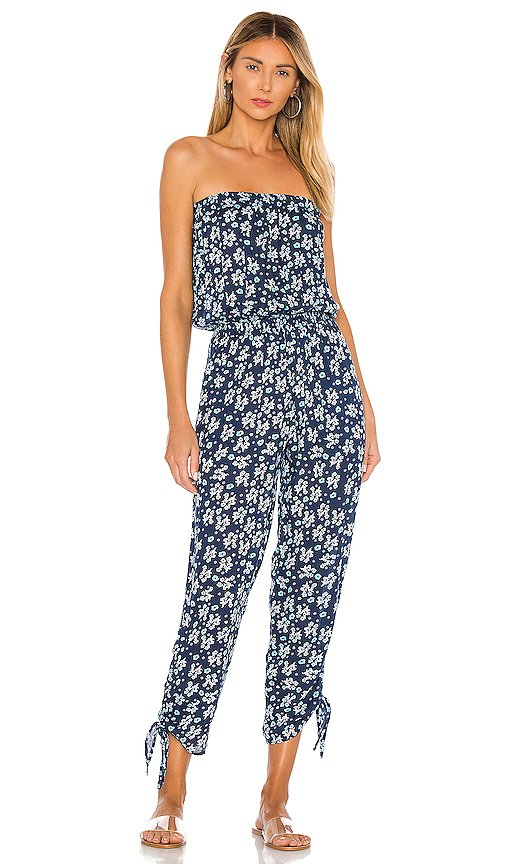 Maya Springs Jumpsuit