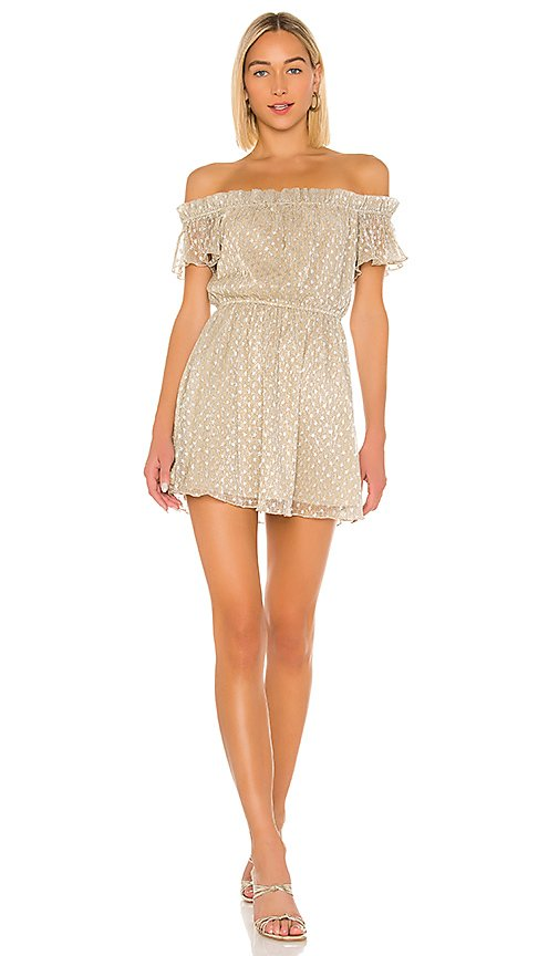 x REVOLVE Amoli Dress