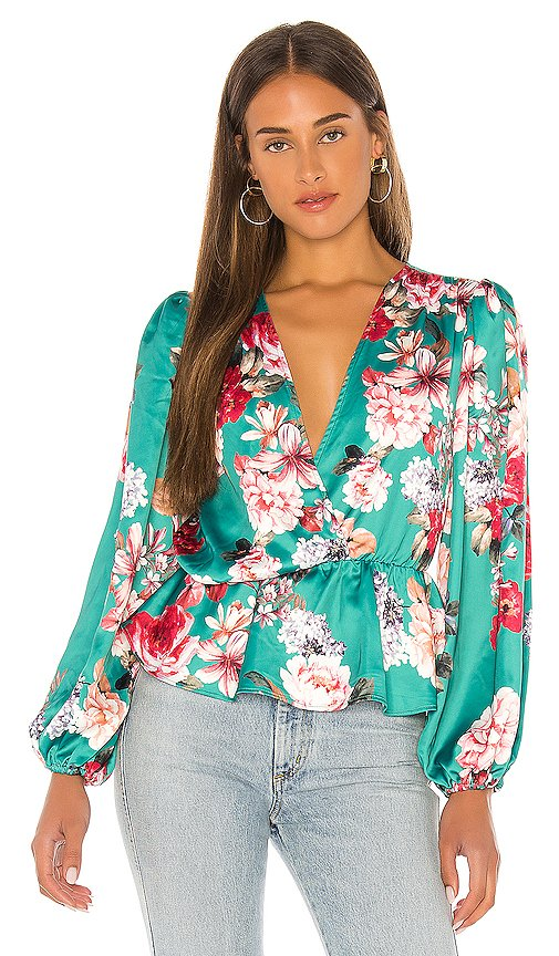 Mary Katherine Blouse