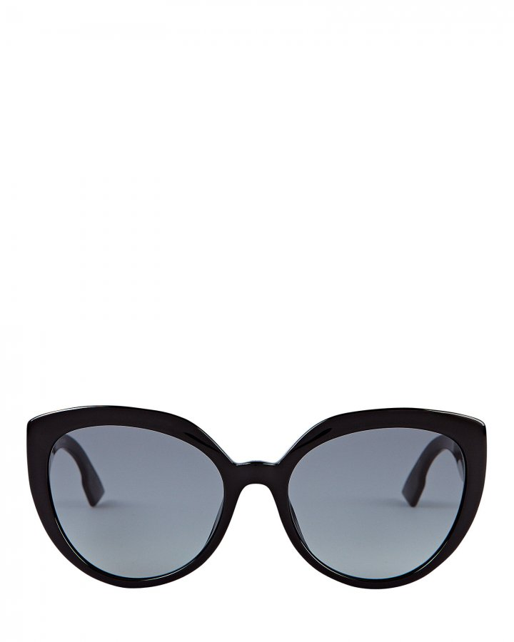 DDiorF Cat Eye Sunglasses