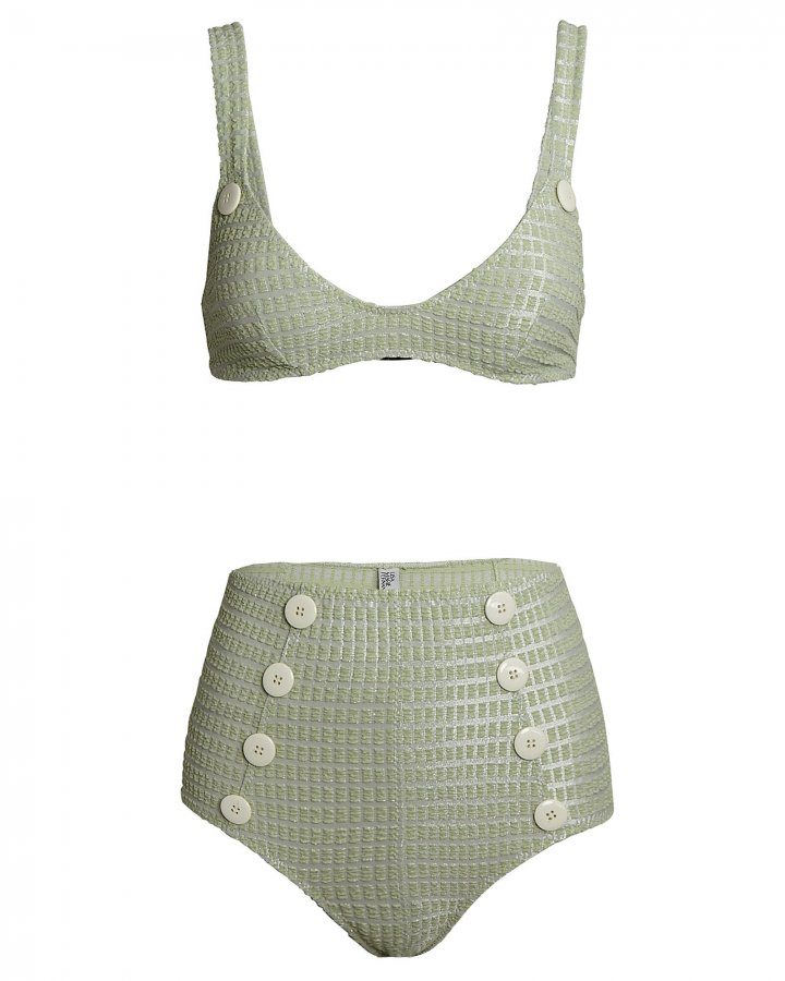 Magdalena Bikini Set