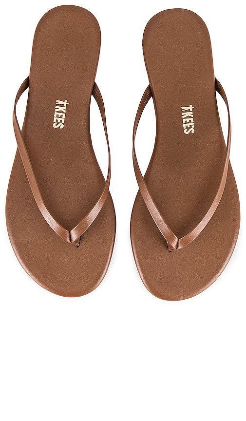 Foundations Shimmer Sandal