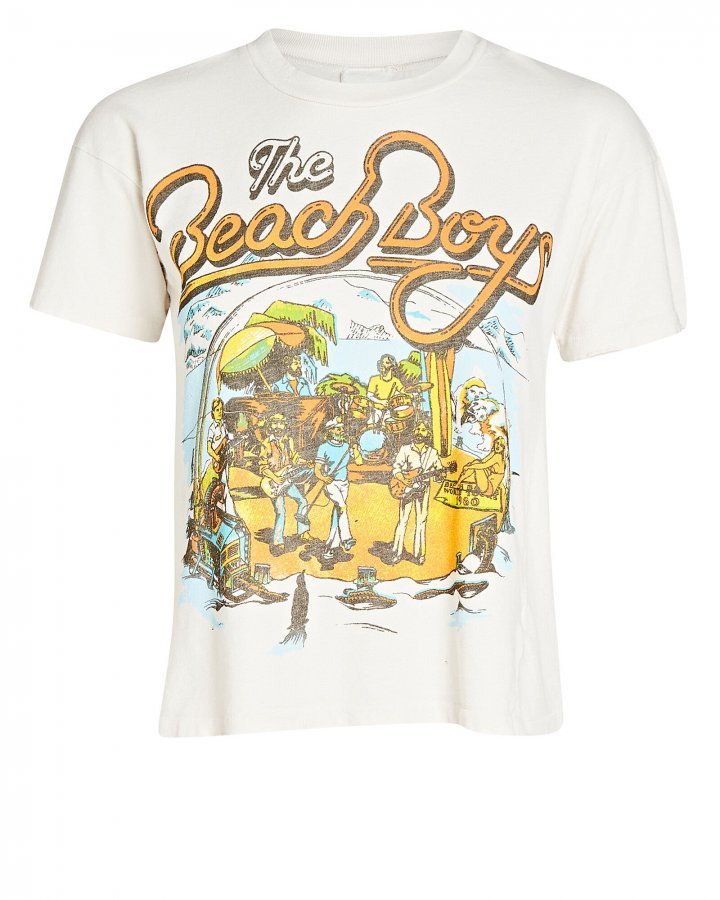Beach Boys Island T-Shirt