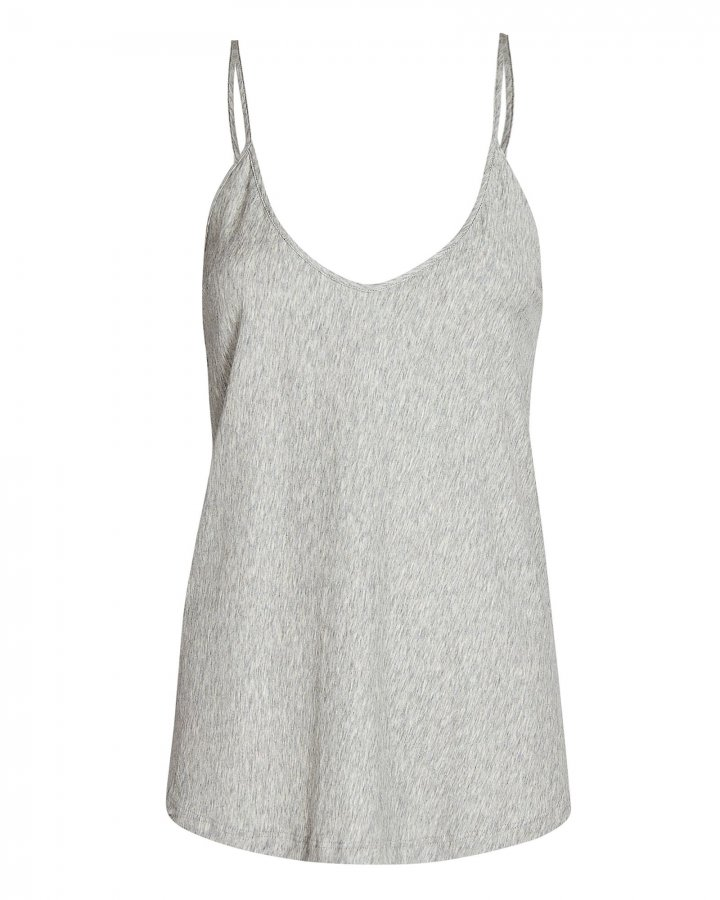 Sexy Pima Cotton Camisole
