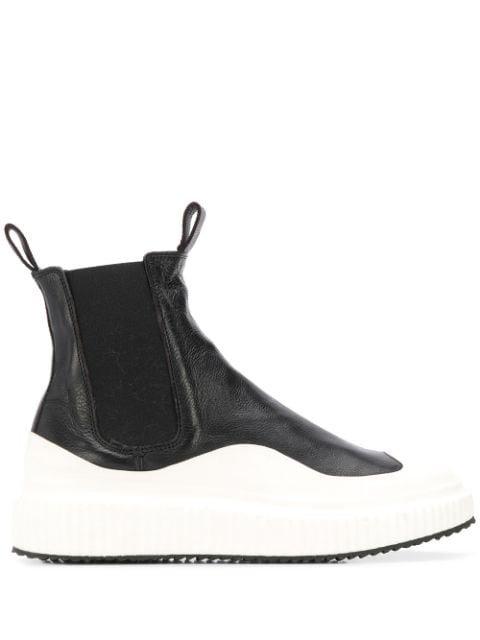 Officine Creative Arran Sneakers Aw19 | Farfetch.com