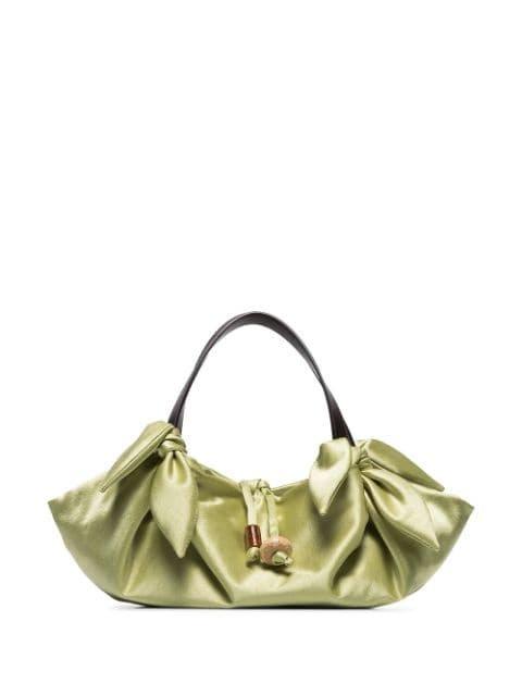 Nanushka Mini Inda Scarf Bag