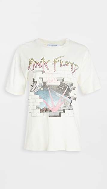 Pink Floyd Headmaster Weekend Tee