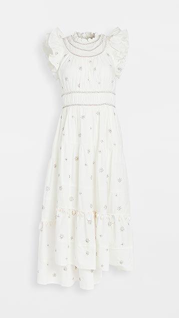 Zemora Dress