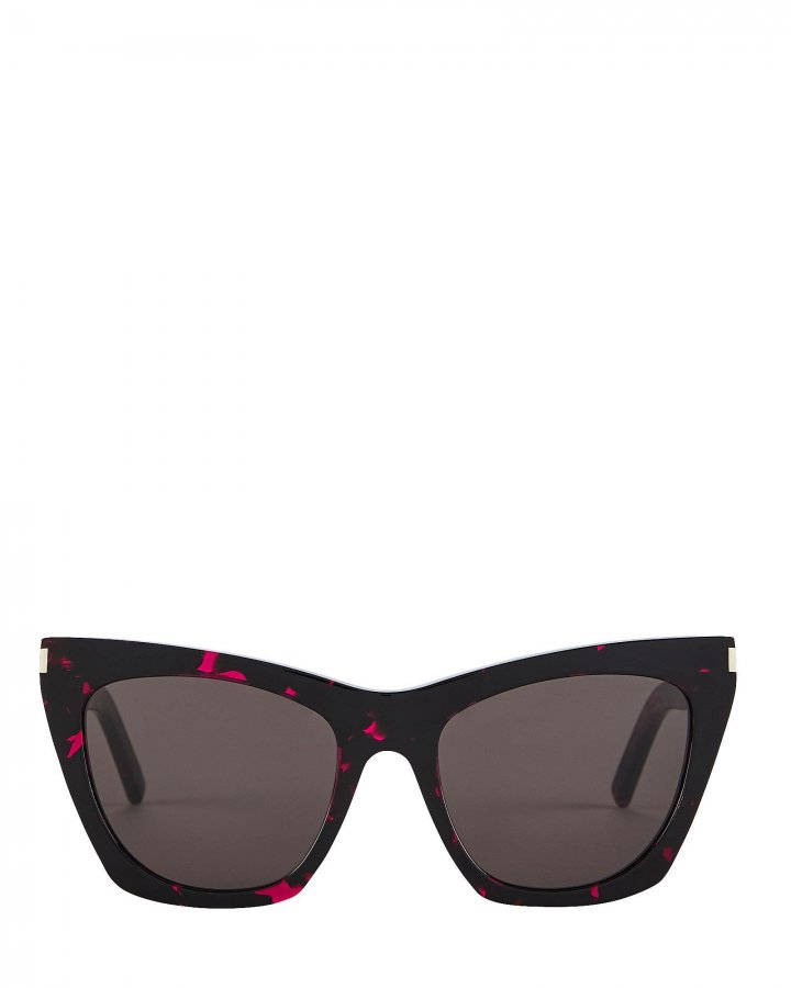 Kate Cat Eye Sunglasses