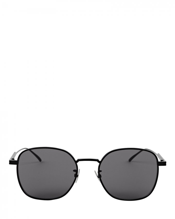 Wire Rectangle Sunglasses