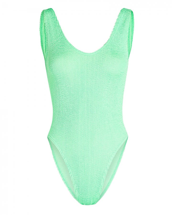 Mara One-Piece Swimsuit