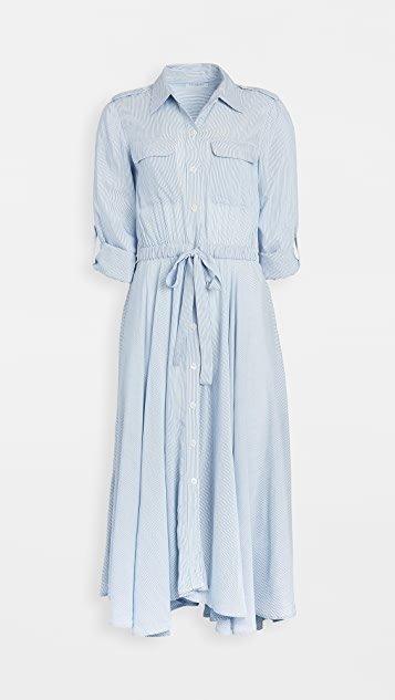 Jacquot Dress