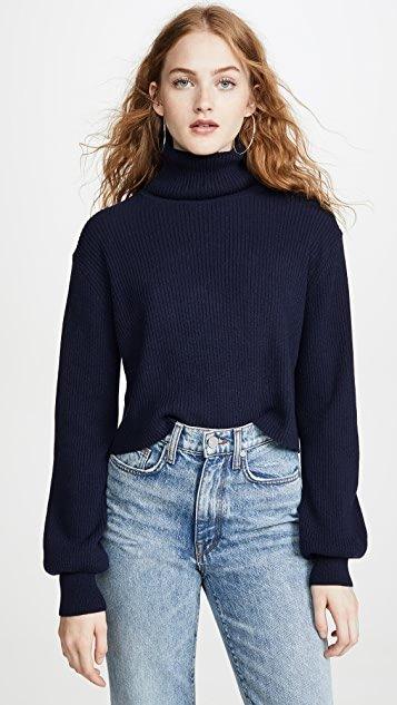 Luisa Sweater
