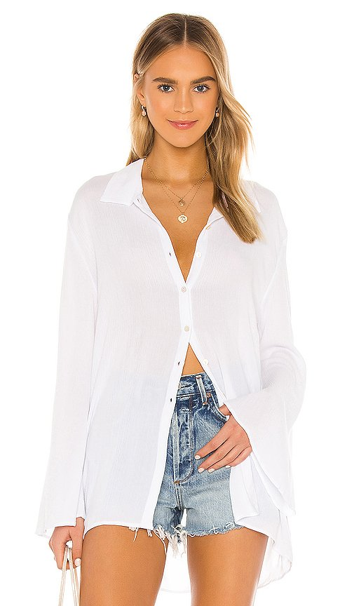 Whitney Beach Shirt