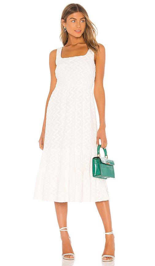 Becky Summer Dress